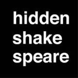 Logo Hidden Shakespeare