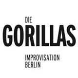 Logo Die Gorillas