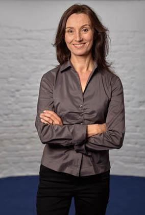 Portrait Klehr, Barbara