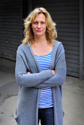Portrait Fischer, Isolde