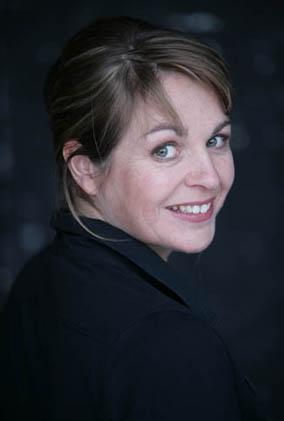 Portrait Sprick, Kirsten