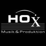 Logo Heinz Hox