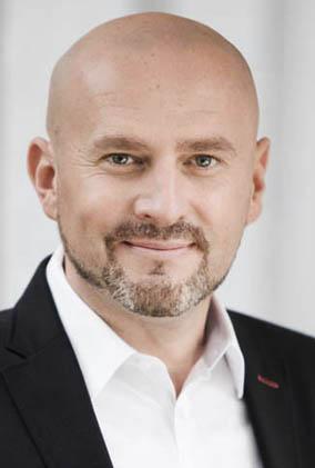 Portrait Gerein, Eugen