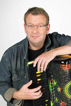 Portrait Hox, Heinz